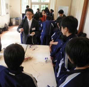 出前環境教室1