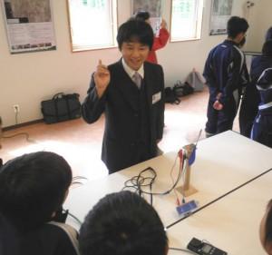 出前環境教室2