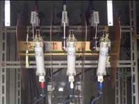 ヒューズ付高圧交流負荷開閉器(LBS)