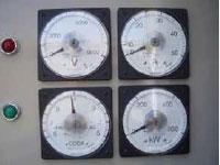 高圧メーター類:広角型(110角)