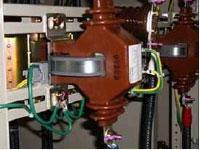 計器用変流器(CT):高圧用
