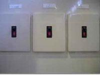 配線用しゃ断器(MCCB):埋込型 表面